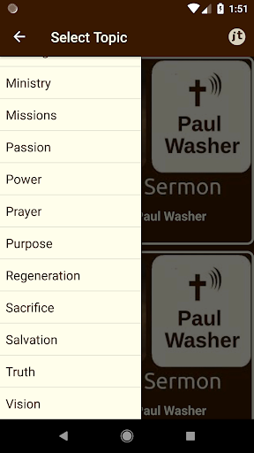 Paul Washer Sermons hack tool