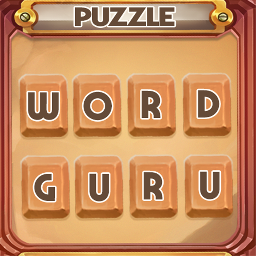 Word Guru: words by topic Hack Cheats Unlimited Resources