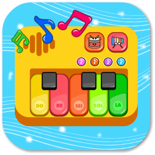 Piano Kids Music - Songs & Music Instruments Hack Cheats No Surveys Mods