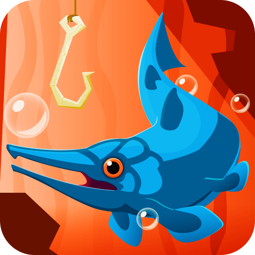 Go Fish: Jurassic Pond Hack Cheats Without Generator