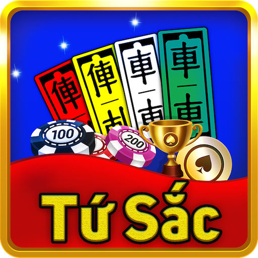 Tứ sắc - Bai tu sac Hack Cheats No Human Verification