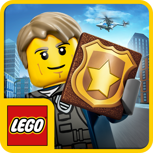 LEGO® City game - new Mining vehicles! Hack Cheats Unlimited Resources