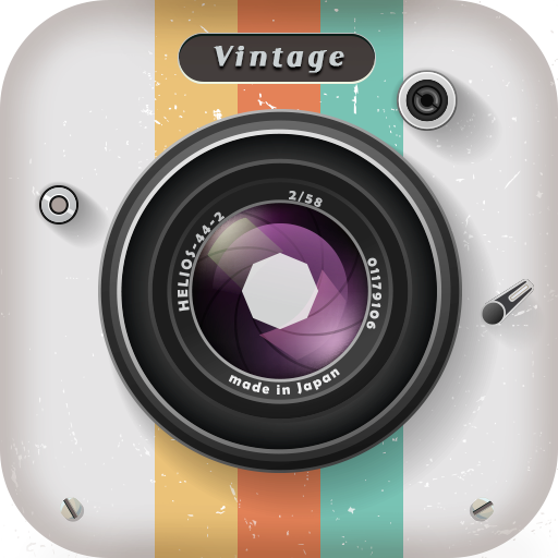 RetroCam: Vintage Camera Filter & FX Hack Cheats That Actually Work
