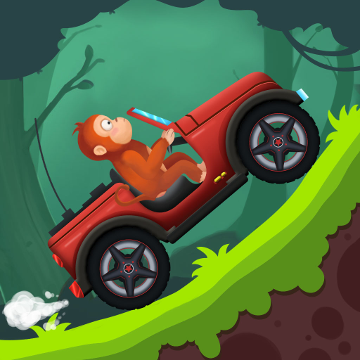 Jungle Hill Racing Hack Cheats Unlimited Resources
