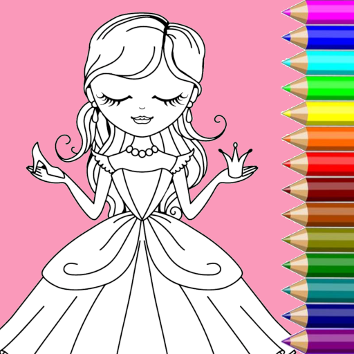 Coloring Doll Lol and Princess Little Cheat Codes Without Generator