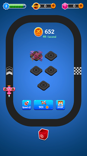 Plane Merge - Idle Coin Maker Hack Cheats Unlimited