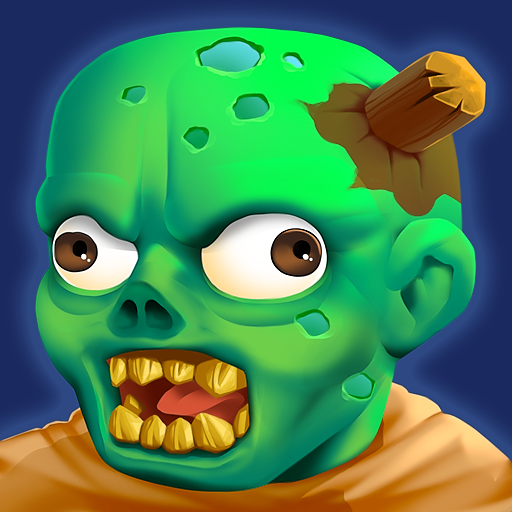 Zombie Hunt - Walking in town, shoot and fighting Mod Apk No Human Verification