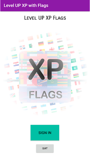 Level UP XP Flags hack tool