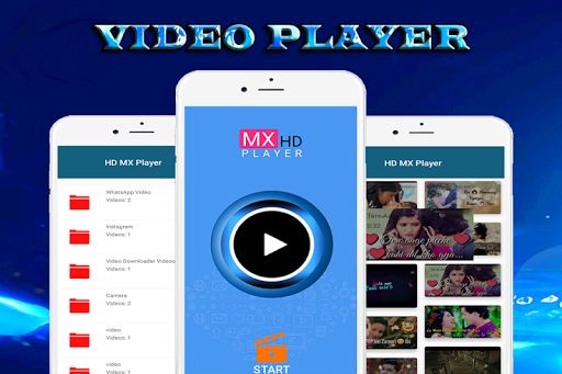 HD MX Player hack tool