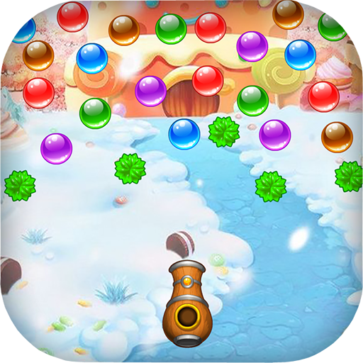 Bubble Mania - Rabbit Story Hints & Advices No Surveys