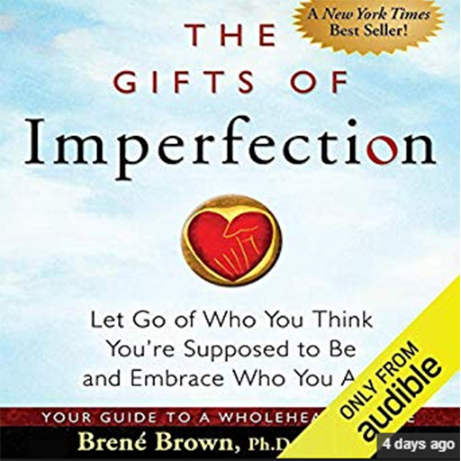 The Gifts Of Imperfection By Brene Brown Hack Cheats Without Generator