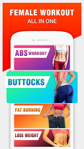 Workout for Women at Home - Lose Weight in 30 Days hack tool