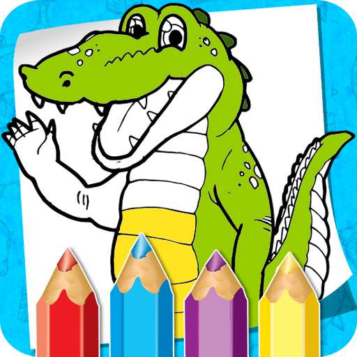 Animals Coloring Book Hack Cheats Android iOS