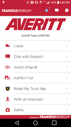 Averitt Team hack tool