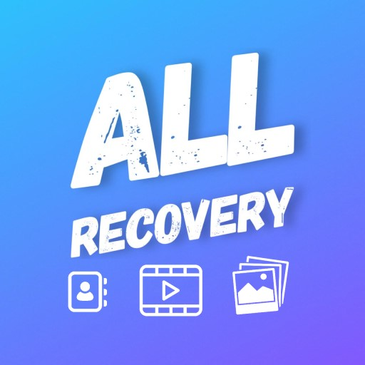 All Recovery : Photo Video & Contacts Tips and Tricks Online Free Guide