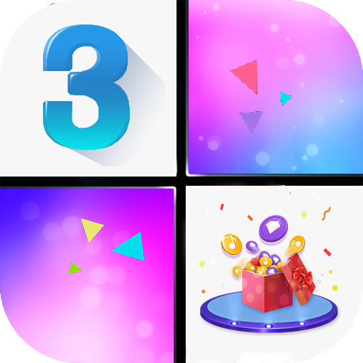 Piano Tiles Magic : Games & Music - Piano Kids Hack Cheats Android iOS