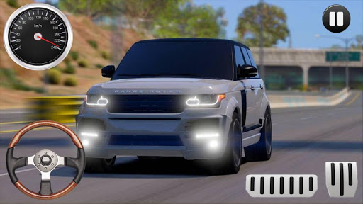 Rover Challenge Jungle - Range Rover Rider hack tool