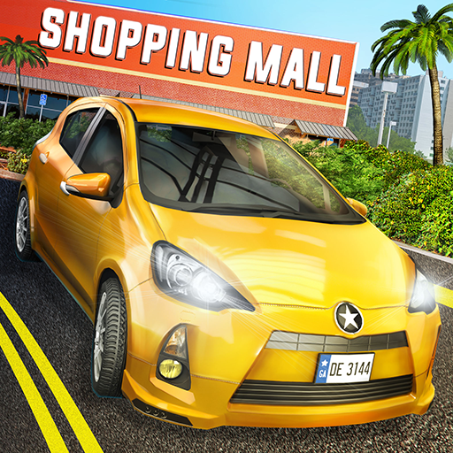 Shopping Mall Car Driving Hack Cheats Without Generator