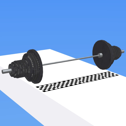 Barbell Race Tricks Mods For Resources