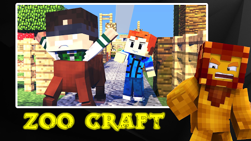 Zoo Craft and Animal Dream