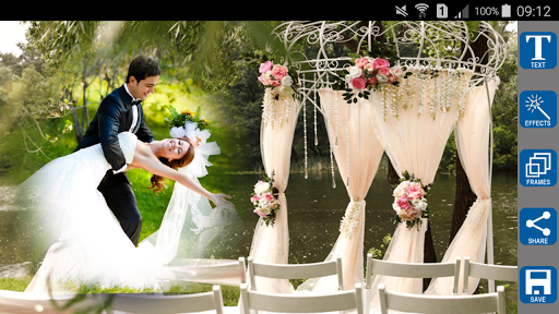 Marriage Photo Frames hack tool