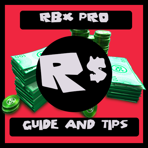 RBX PRO | Free Robux Guide and Tips Hack Cheats Online Free Guide