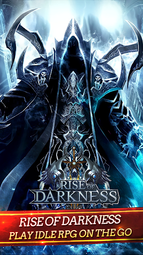 Rise of Darkness hack tool