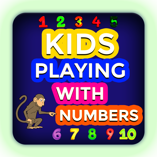 Kids Playing Numbers Hack Cheats Unlimited Resources