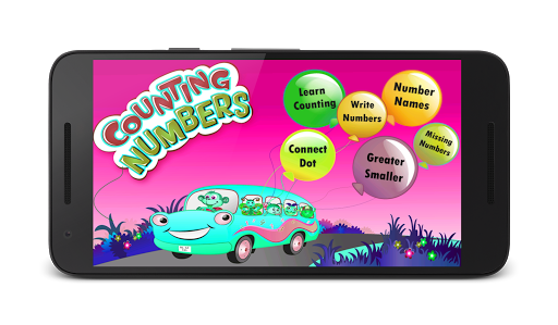 Kids Playing Numbers hack tool