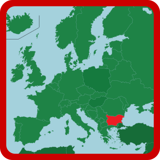 Europe Map Quiz 2019 - European Countries Trivia Hack Cheats