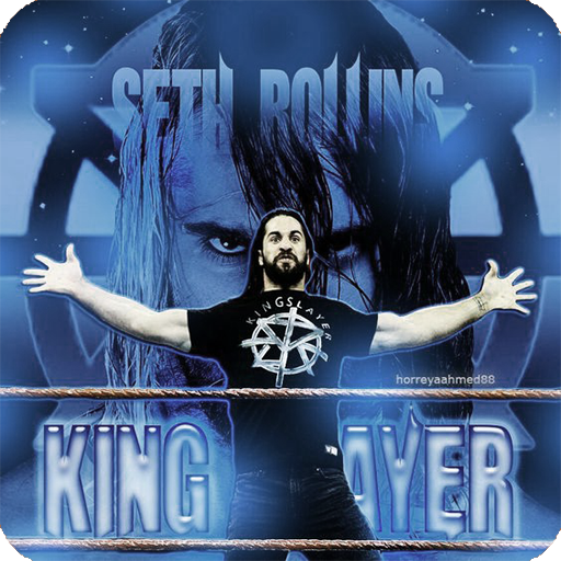 Seth Rollins wallpaper 2019 4k and HD Rollins free Hack Cheats Without Generator