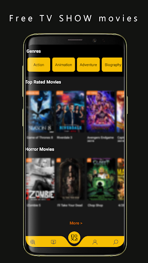 Showtimes Box : Movies HD , Free Movies