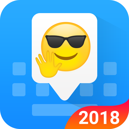 Facemoji Emoji Keyboard:GIF, Emoji, Keyboard Theme Hack Cheats No Surveys Mods