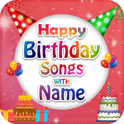 Birthday Song With Name, Birthday Wishes Maker Hack Cheats Android iOS