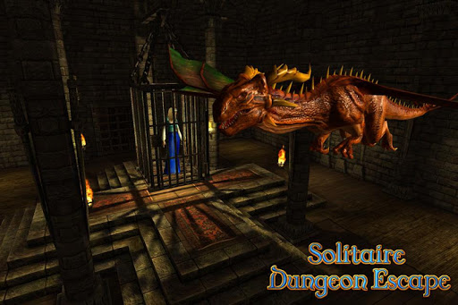 Solitaire Dungeon Escape hack tool