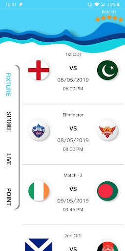 Gtv Sports Live - Cricket WorldCup 2019 cheat hacks