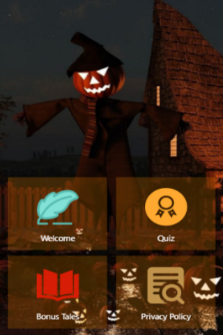 Halloween Fun Quiz hack tool
