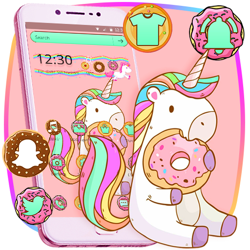 Sweet Pink Unicorn Theme Hack Cheats Online Free Guide
