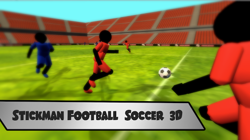 Stickman Football (Soccer) 3D hack tool