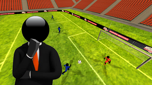Stickman Football (Soccer) 3D cheat hacks