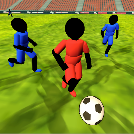 Stickman Football (Soccer) 3D Hack Cheats No Human Verification