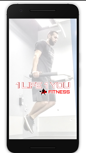 The 1LIFE1YOU Fitness Program hack tool