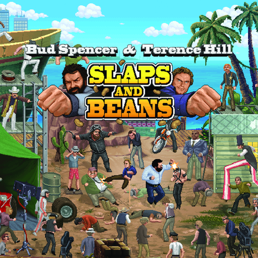 Bud Spencer & Terence Hill - Slaps And Beans Hack Cheats No Human Verification