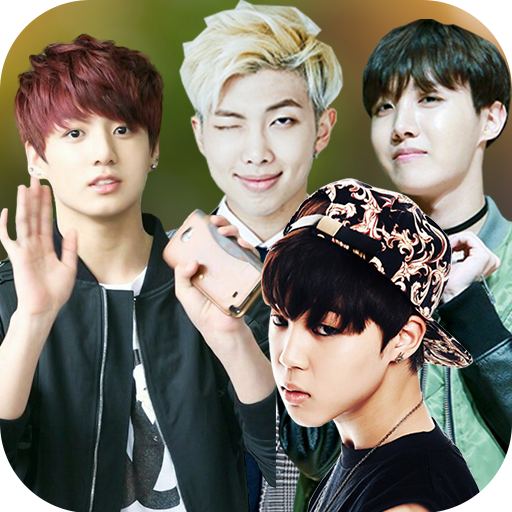 Selfie With BTS: BTS Wallpapers: KPOP Boy Band Hack Cheats Unlimited Resources