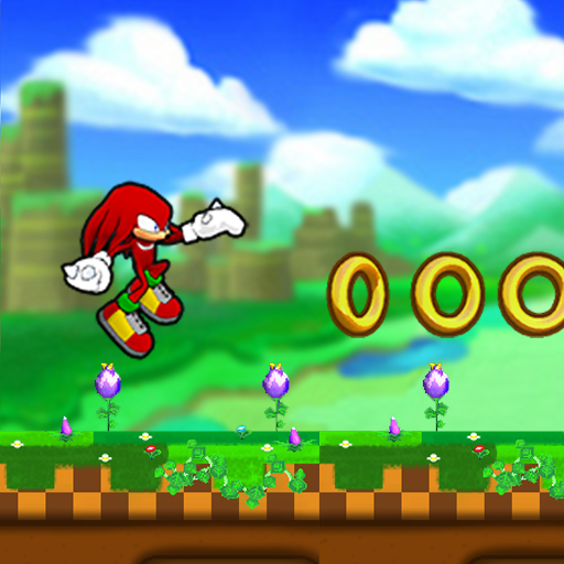 Knuckles Runner: Sonic Advance Hack Cheats Without Generator