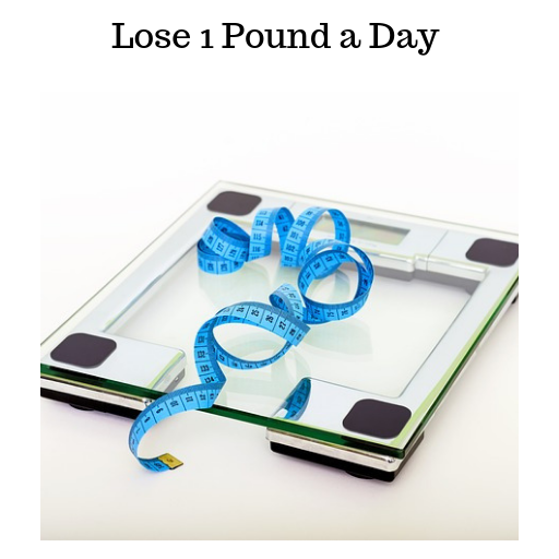 Lose 1 Pound a Day Hack Cheats That Actually Work