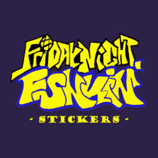 Friday Night Funkin Stickers Guides That Actually Work