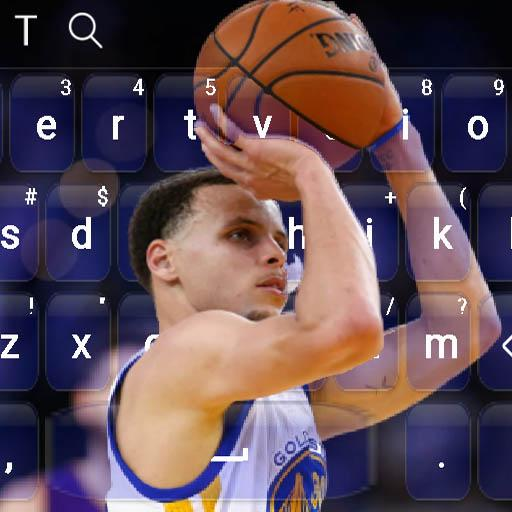 Stephen Curry Keyboard Hack Cheats Android iOS