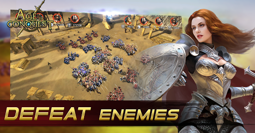 Age of Conquest cheat hacks