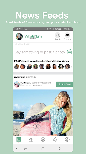 WhatsNum: Friends Search for WhatsApp Numbers hack tool